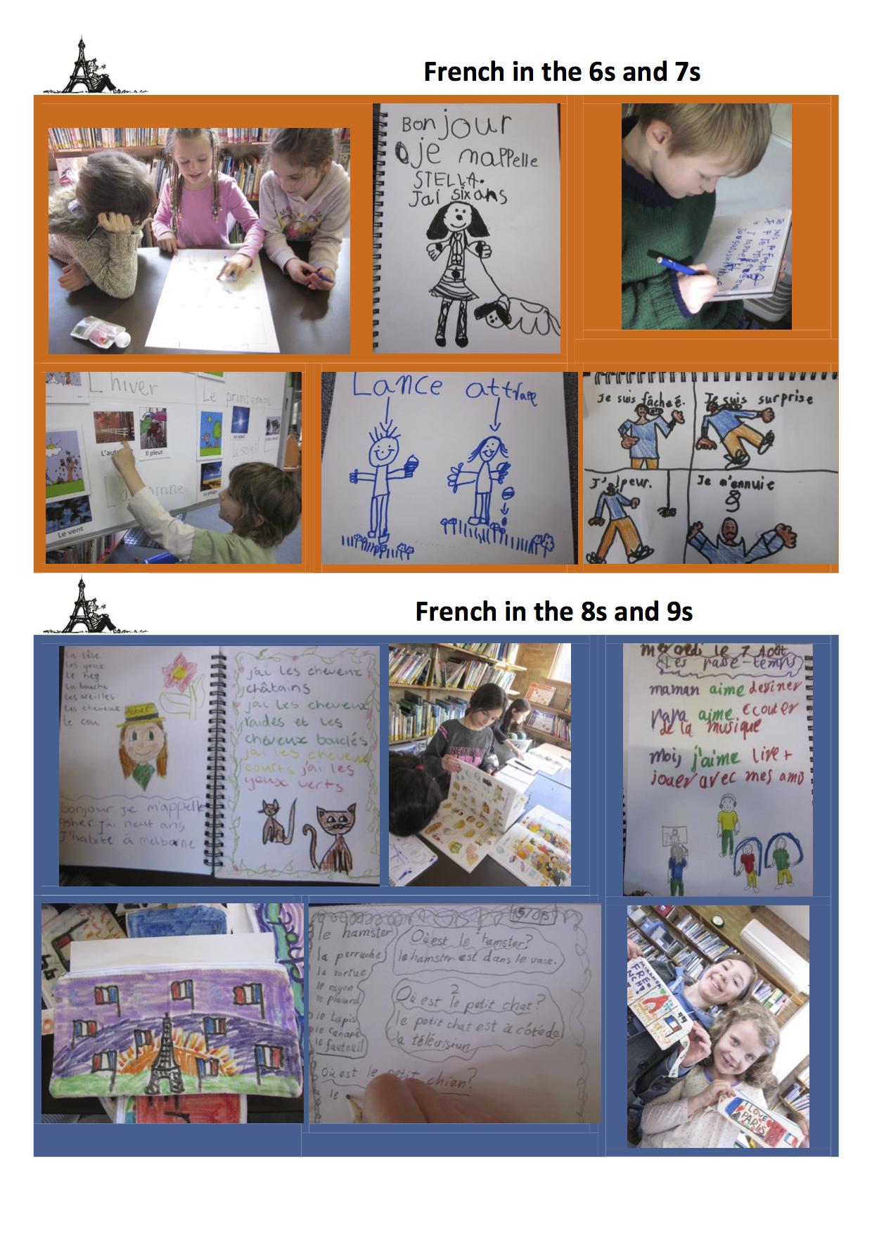 French at Arlington (1)