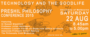 Preshil Philosophy 2015 july16-web