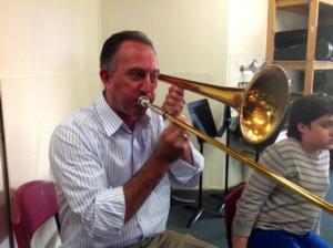 alistair trombone