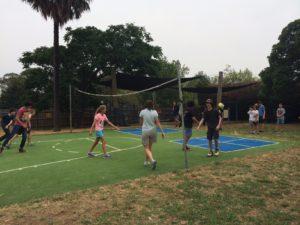 Sport, kickstart soccer with Shede Olukhale