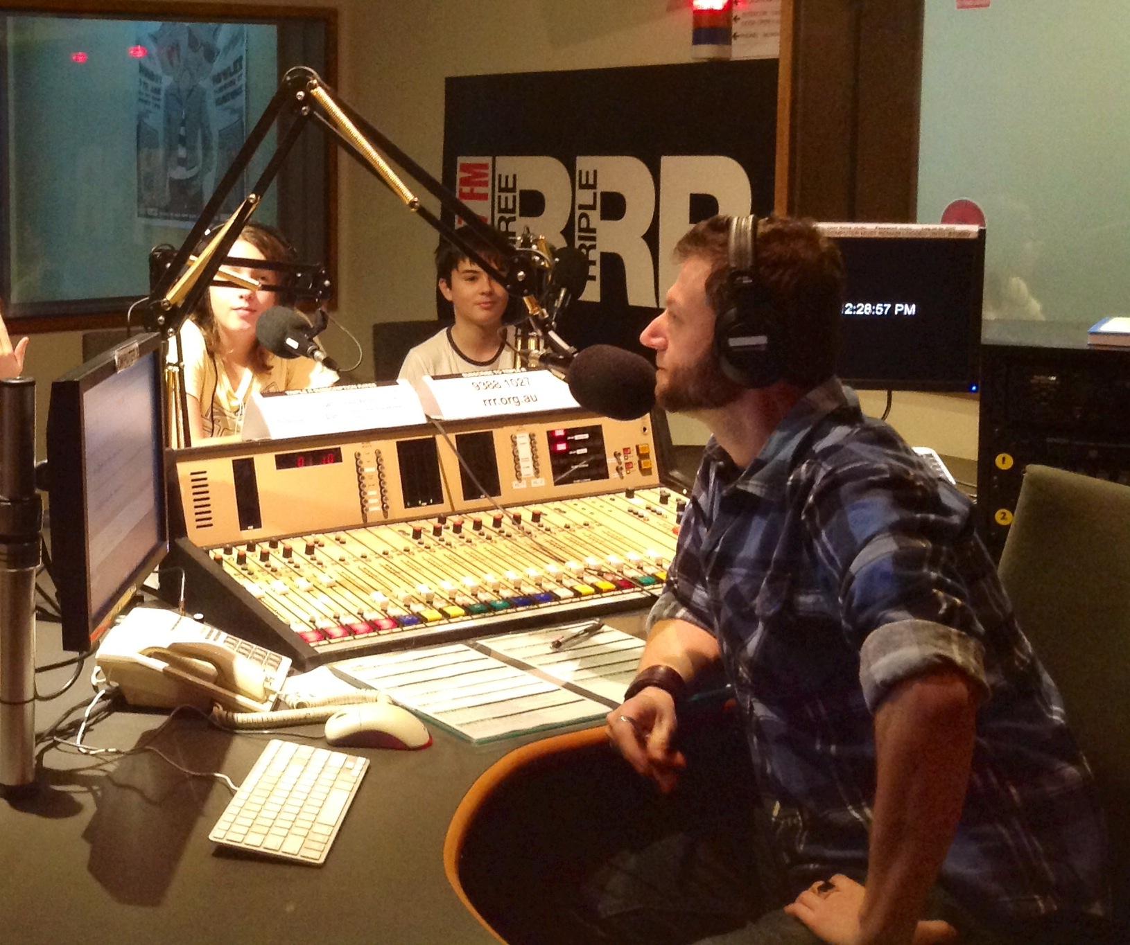 Triple R Radio