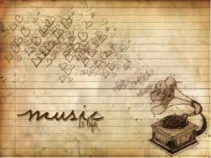 music sketch