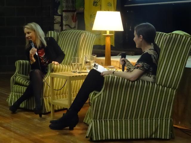 Lisa Roet Preshil Q&A