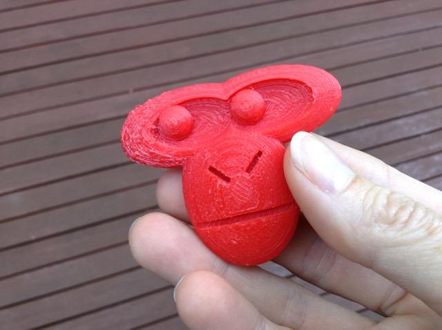 Lisa Roet Preshil 3D Printing