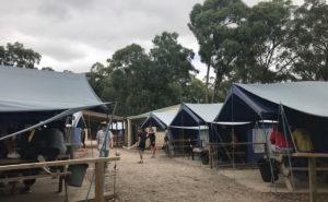 Year 11 & 12 Camp 2018
