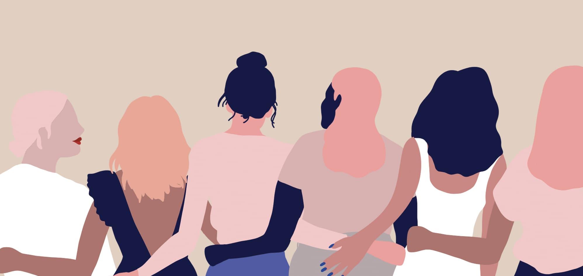 International Women's Day Reflections