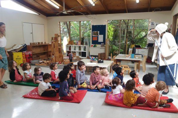 Preshil - PlayWorlds - Kindergarten
